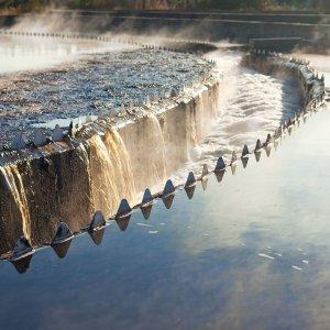 Вода в промышленных целях