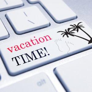Правила отпуска