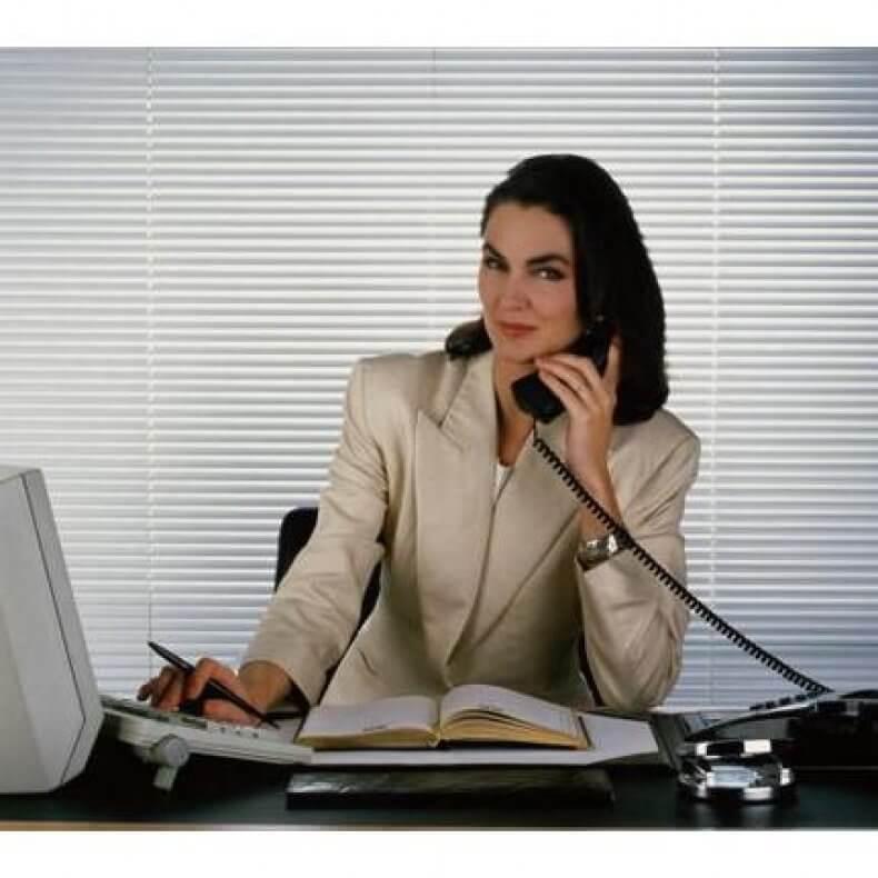 Бизнес-администрирование профессия нового времени