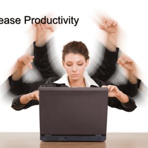 Как рассчитать производительность труда: формула, увеличение показателя, определение