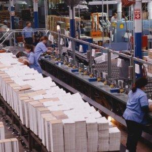 Измерение производительности