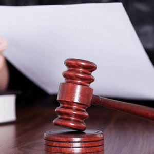 Оспорить в суде