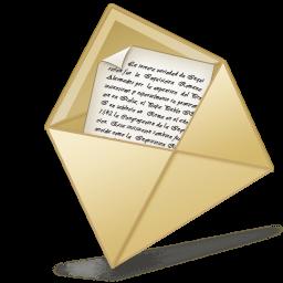 Письмо в инстанции