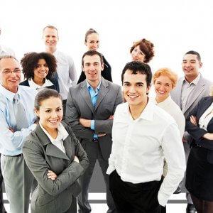 Штат сотрудников