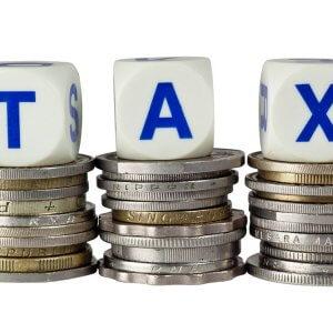Ставки налога
