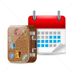 Как правильно составить график отпусков в соответствии с формой T-7