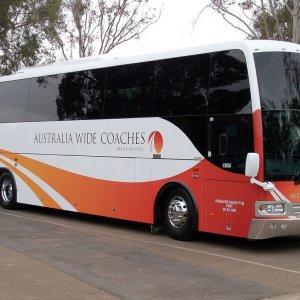 Автобус дальнего следования