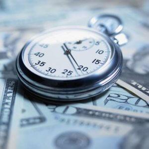 Срок давности по зарплате