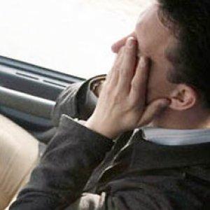 Отдых водителя