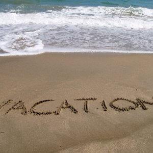 Скопившийся отпуск