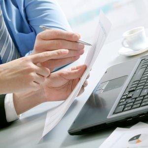 Заполнение счет-фактуры