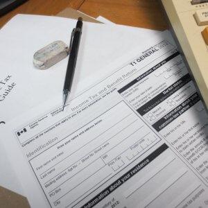 Тонкости налогов