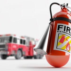 Кто на предприятии отвечает за пожарную безопасность и порядок