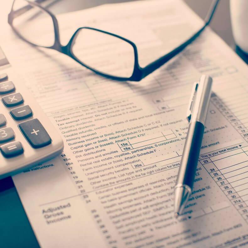 Какая ответственность за неуплату налогов физическим лицом