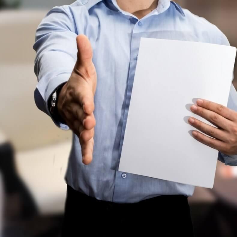 Оформляем приказ об исполнении обязанностей временно отсутствующего работника