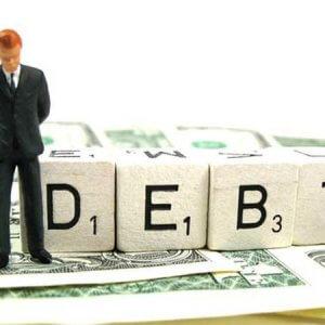 Долговые обязательства