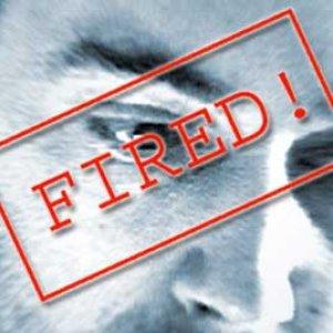 Причины увольнения