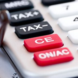Налоговый режим