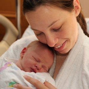 Рождение первенца