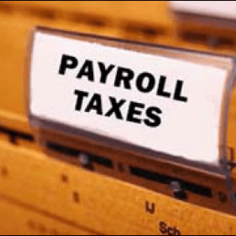 Отчисления с зарплаты в фонды в 2020 году: таблица и ставки
