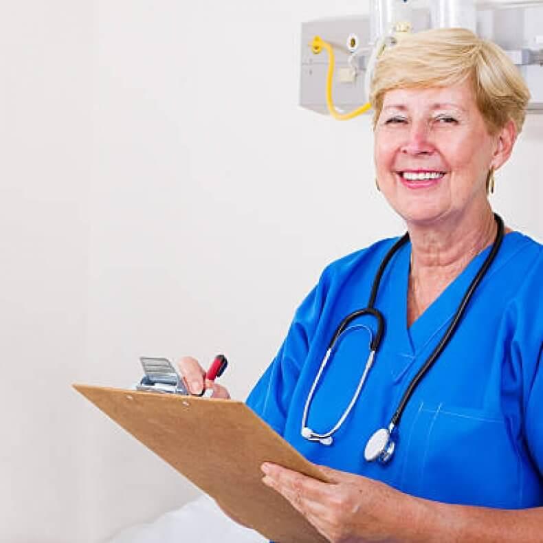 Права медицинской сестры основные характеристики должности