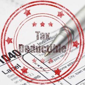 Обращение в налоговую