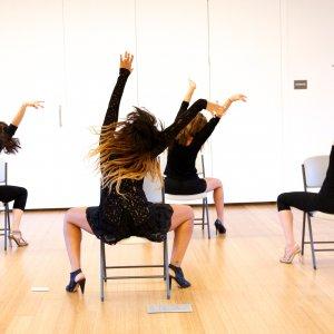 Бизнес-план танцевальной студии для детей и взрослых