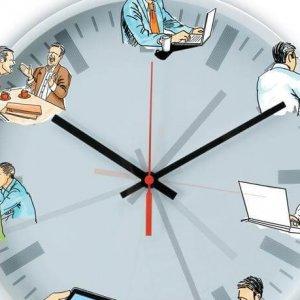 Правила распределения времени