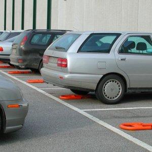 Документ аренды парковки между физлицаи