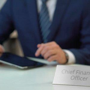 Финансовый директор