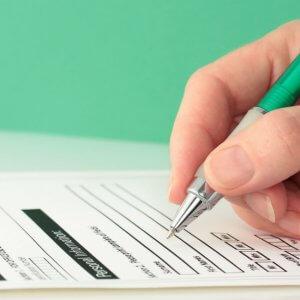 Регистрация клиники