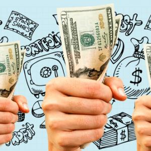 Куда вложить 10 000 рублей, чтобы заработать: варианты