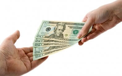 Коллекторы денег