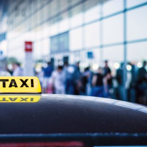 Такси на своем авто