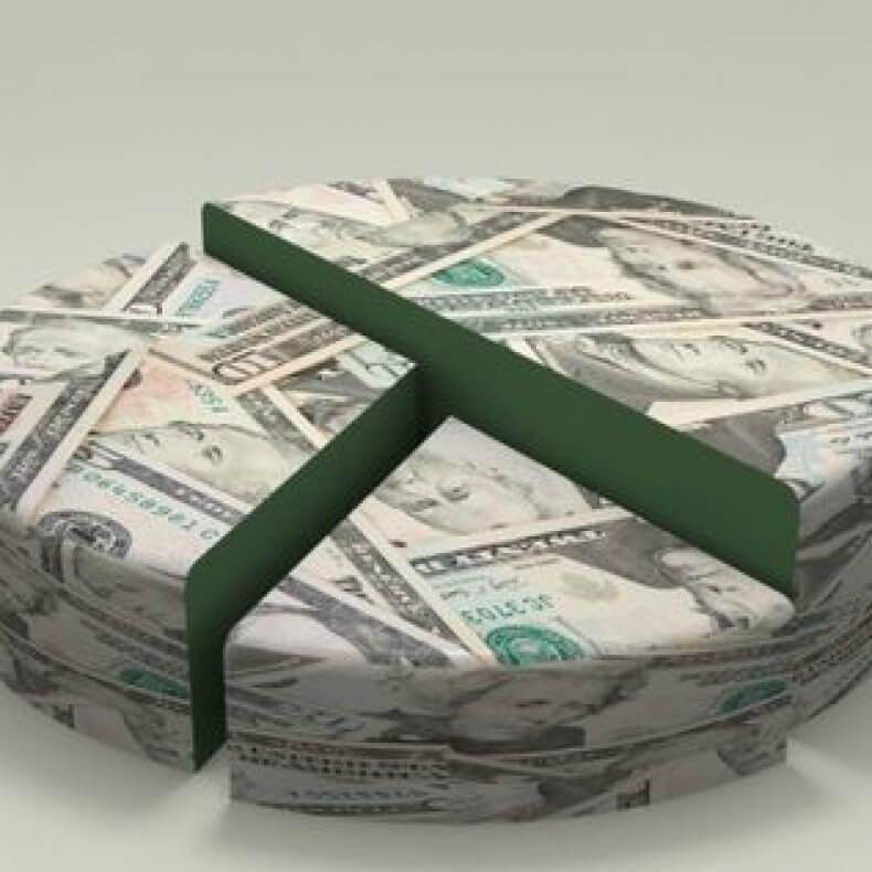 Определить доходы и расходы за отчетный период месяц
