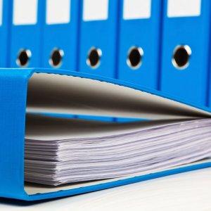 Требуемый пакет документов