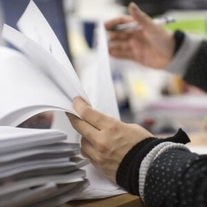 Зарплатные документы