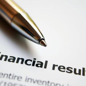 Факторный анализ прибыли от продаж: пример расчета показателей