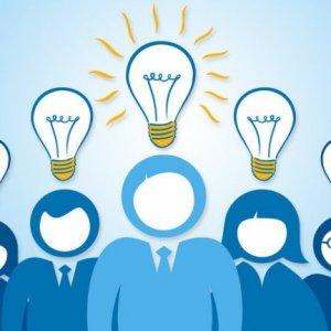 Группа идейных стартаперов