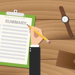 Образцы бланков резюме для устройства на работу: рекомендации для заполнения