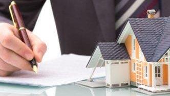 Документы на недвижимость