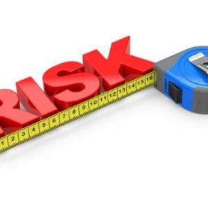 Анализ финансовых рисков
