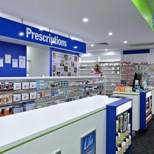 Выгодно открытие аптеки