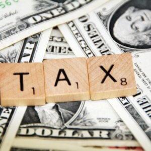 Уплата налогов и сборов