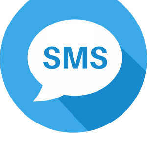 СМС в налоговую