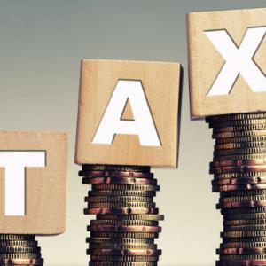 Зачет налогов