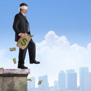 Коэффициент финансового риска: формула по балансу, правильный расчет