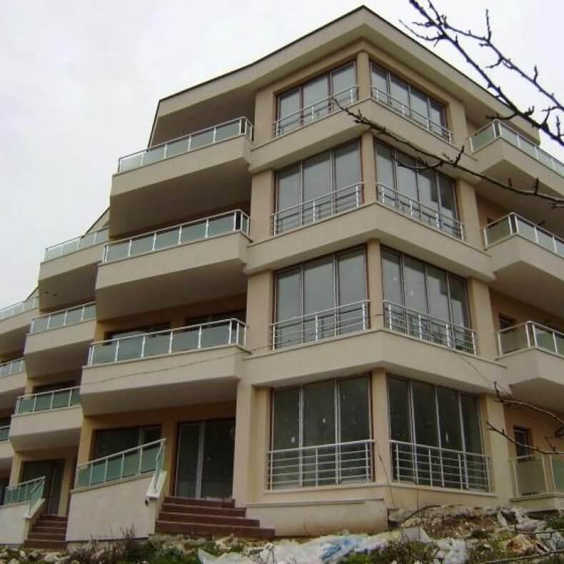 Возмещение налога за квартиру в случае покупки недвижимости