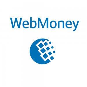 Популярная система WebMoney