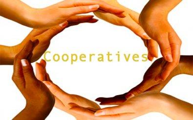 Кооператив - сообщество физических или юридических лиц